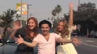 Degrassi Goes Hollywood: Behind-The-Scenes