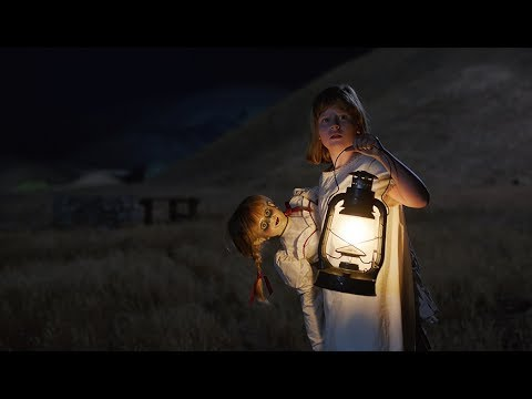 Annabelle 2: A Criação do Mal - Trailer Oficial 3 (leg) [HD]