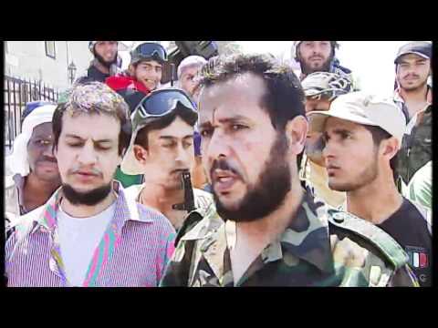 Horror in Abu Salim