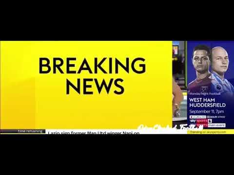 Latest Transfer News   31 08 2017   Mahrez £45M Bid, Sanchez £60M Bid, Lemar £92