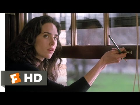 A Beautiful Mind (5/11) Movie CLIP - Alicia's Solution (2001) HD