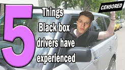 WHAT IS IT LIKE TO DRIVE WITH A BLACK BOX? THE CAR INSURANCE NIGHTMARE FOR YOUNG DRIVERS