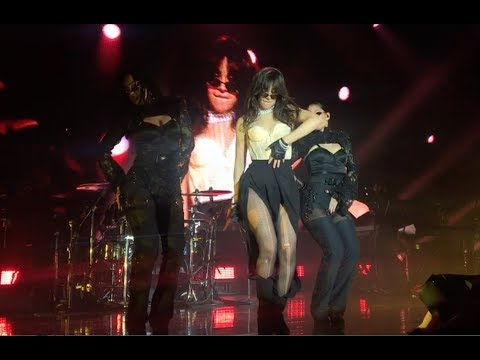 SANGRIA WINE – CAMILA CABELLO (Live at the Fillmore)