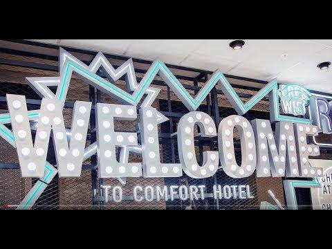 Music Hotels 2 – Robert Holan (Nordic Choice)