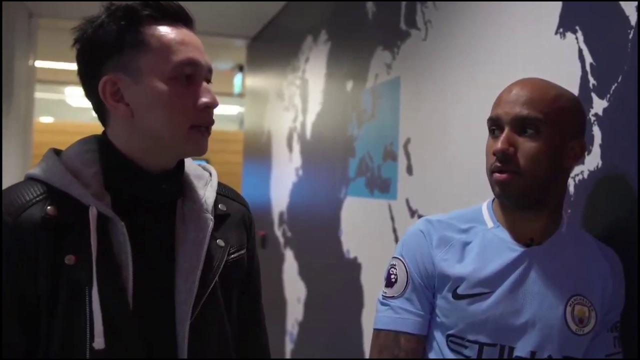 Man City Funny: Parodi Dilan Versi Manchester City, Manchester City