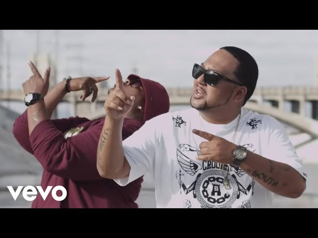 Colonel Loud feat. T.I., Young Dolph and Ricco Barrino's ...