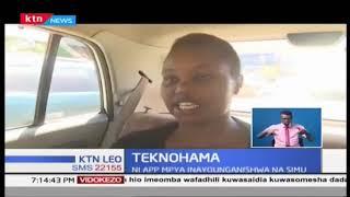 Uvumbuzi wa app ya usafiri \'Wasili\' |  TEKNOHAMA