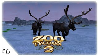 6#  ZOO TYCOON 2 - Tučňáci jedou [CZ]