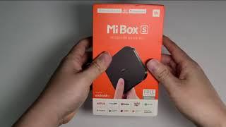 [개봉기] 샤오미 미박스S 글로벌 버전 (Xiaomi …