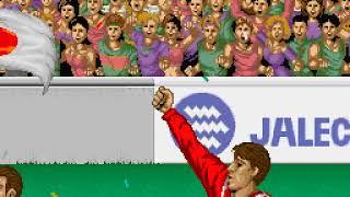 Arcade Longplay [879] Big Striker