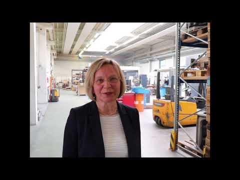 Stimmen der Erfurter Wirtschaft - PME