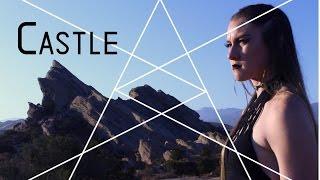 """Brooke Schulte Concept Video│""""Castle"""" - Halsey"""