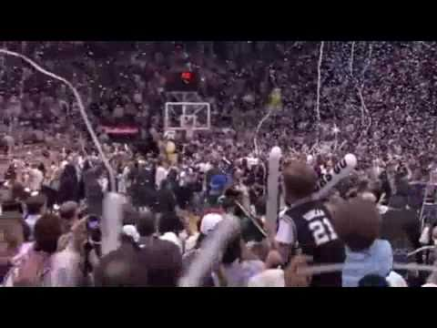 Tim Duncan Tribute - How It Ends