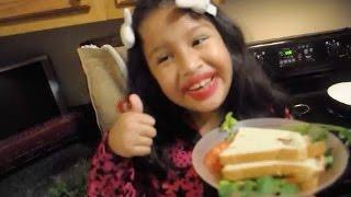 Latina Miranda Sings -  How To Cook