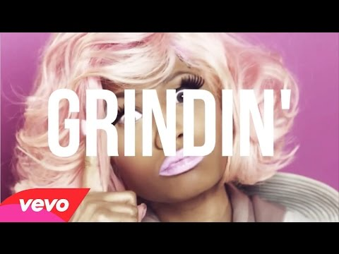 Nicki Minaj  Grindin Music   : Peter H