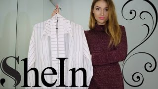 SheIn Review ♥ Expectation and Reality ♥