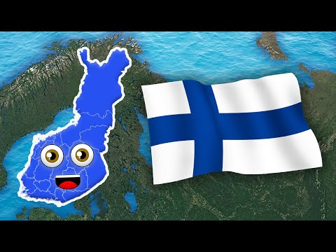 Finland/Country of Finland