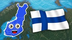 Finland Geography/Country of Finland