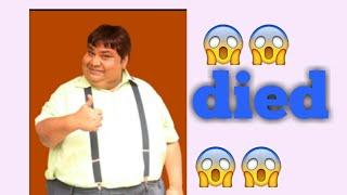 Shocking News Dr hathi is died