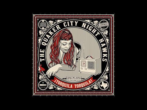 "Quaker City Night Hawks   ""Cold Blues"""