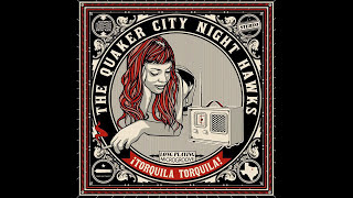 "Quaker City Night Hawks | ""Cold Blues"""