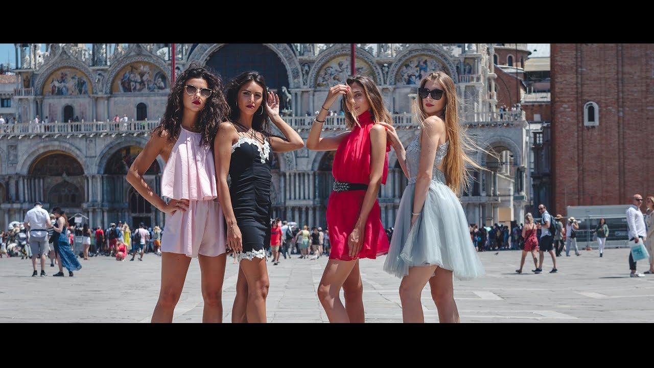 Miss Venice Beach 2019 - PROMO