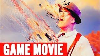 THE BUREAU: XCOM DECLASSIFIED - ALL CUTSCENES - THE MOVIE [GAME MOVIE]