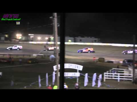 Beatrice Speedway IMCA Modified A Feature