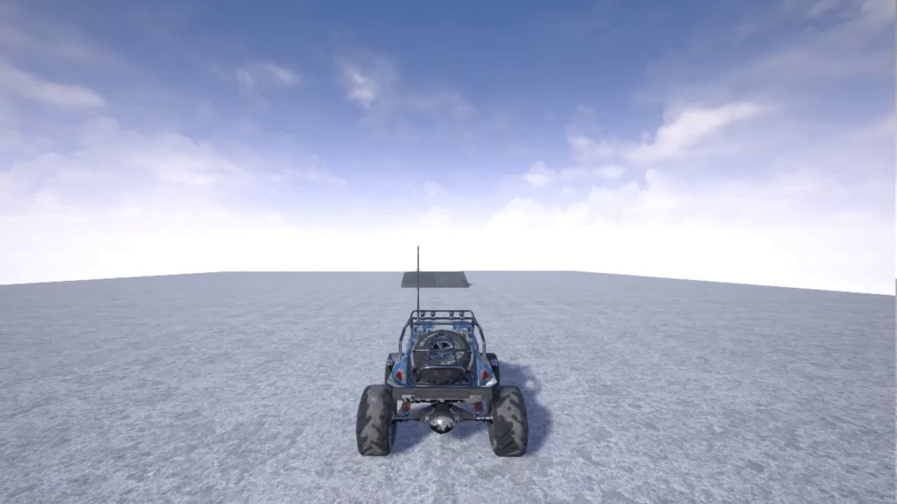 Vehicle User Guide | Unreal Engine Documentation