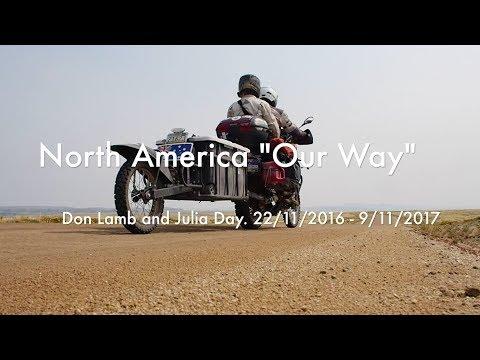 North America Slideshow 3