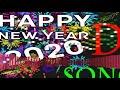 Mantul Happy New Year 2020 Dj Remix Song Hard Bass