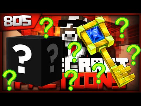 Minecraft FACTIONS Server Lets Play - BEST CRATE KEY WIN YET!! - Ep. 805 ( Minecraft Faction )