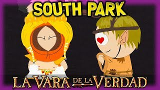 Video LA PRINCESA KENNY MOSTRANDO SUS PECHOS 😏 #4 | South Park: La Vara de la Verdad download MP3, 3GP, MP4, WEBM, AVI, FLV November 2017