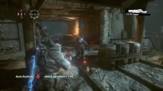 My Best Clip on Gears of War 3