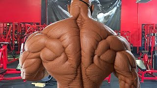 POWERFUL BACK DAY MOTIVATION 🔥