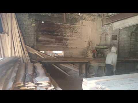 Деревообрабатывающий завод «Дмитрий»