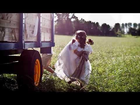 Douglas Fry Wedding Photographer Website Showreel