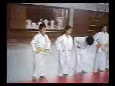judo en bogota niños parte 3