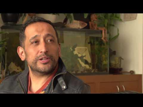 Conversatorio con Julián Hernández y Roberto Fiesco