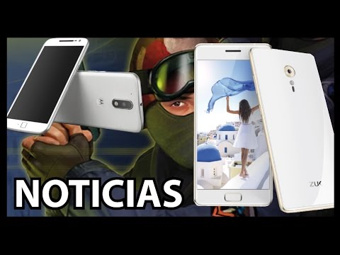 Moto G4, Zuk Z2, Crossy road Multiplayer, Tema CM Android N - NOTICIAS PRO