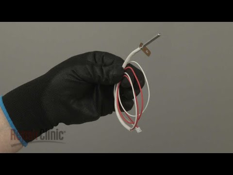 Temperator Sensor - Kitchenaid Microwave #KMBP100ESS01