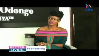 Fashion Watch: One-on-one with fashion designer Akinyi Odongo thumbnail