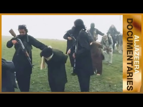 Featured Documentary - ISIL and the Taliban