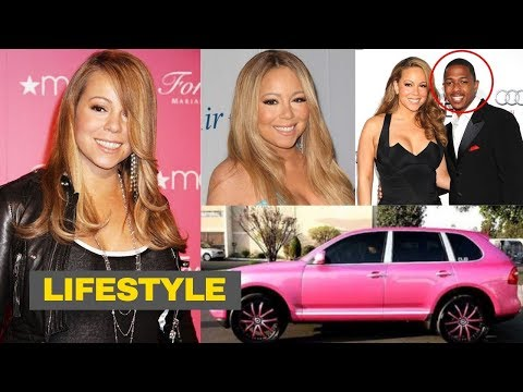 Mariah Carey Biography - Net worth,Family, Hobbies,Affair,Car collection & More | CB Facts