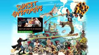 ¿Sunset overdrive saldrá en PC?