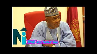 MURIC fires back at Saraki, says 'your continued stay as Senate President immoral'