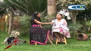 Canal Lima Norte - Carmencita del Ande Entrevista 2/2. Sonidos de mi Tierra.