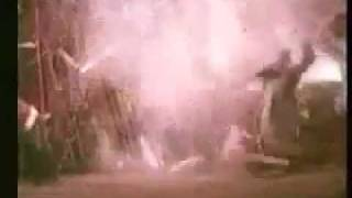 Heroes Among Heroes Teaser Trailer 1993 [Donnie Yen]