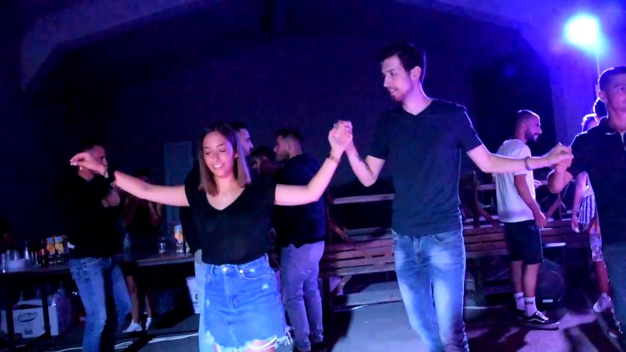 Ένα ξεχωριστό Party Νεολαίας στο Θεόκτιστο Γορτυνίας