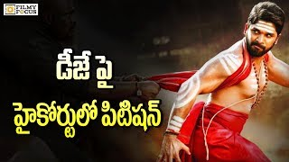 High Court Hearing On Duvvada Jagannadham Movie Controversy - Filmyfocus.com